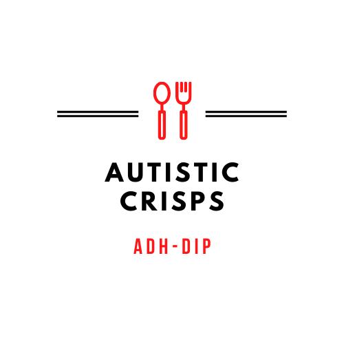 AutisticCrisps, ADH-Dip logo